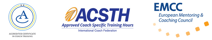 Coach-Accreditations