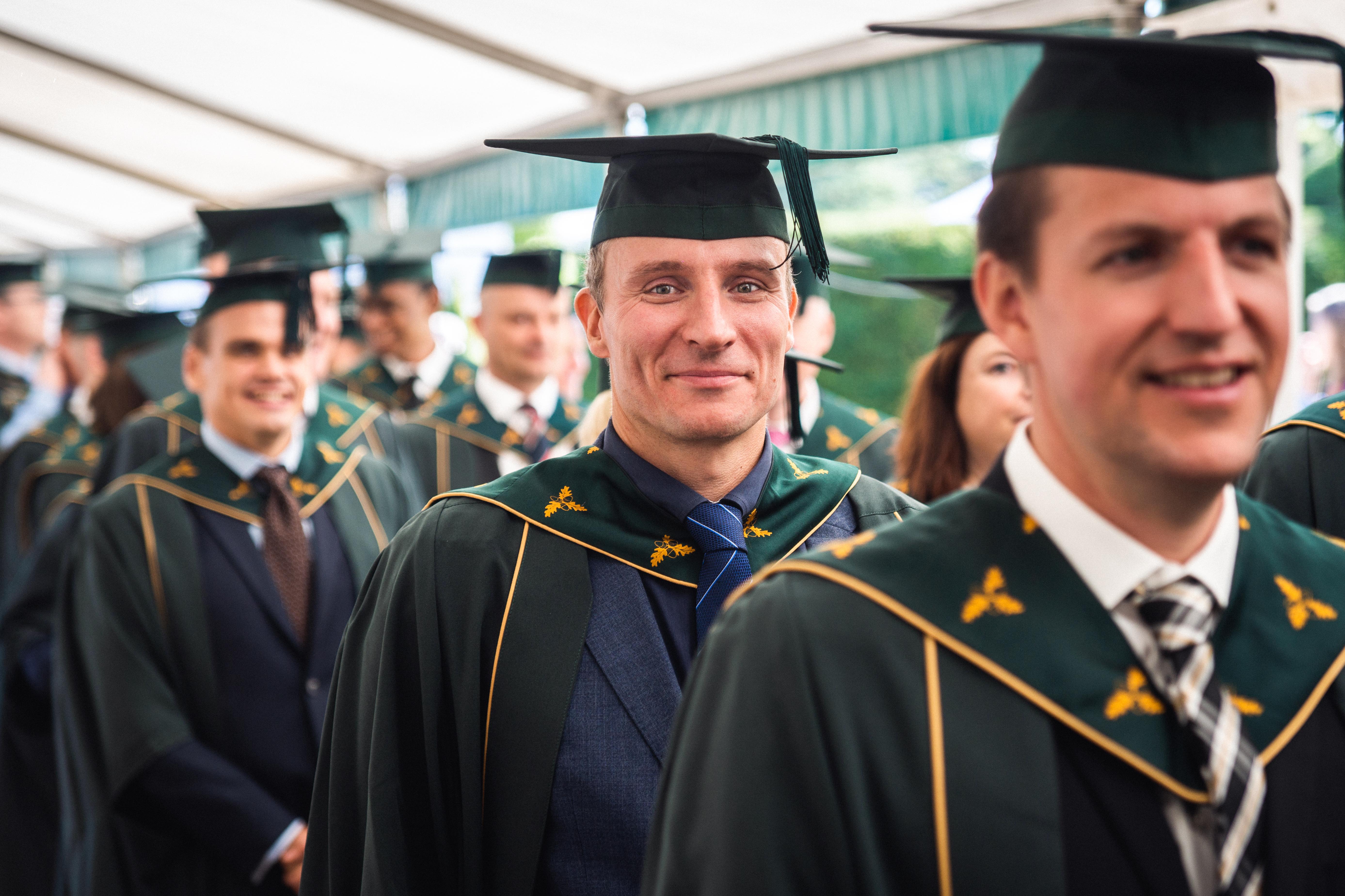 Greenlands Graduation 2019